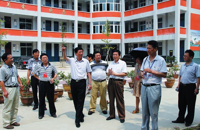 政协城固县第十二届委员会五年工作综述